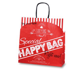 HAPPY BAG T−6